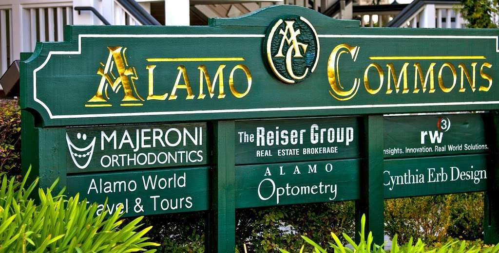 Majeroni Orthodontics - dentist  | Photo 4 of 10 | Address: 3201 Danville Blvd #230, Alamo, CA 94507, USA | Phone: (925) 575-7645