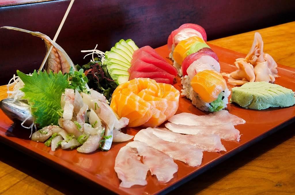 Sushi Sake - restaurant    Photo 2 of 20   Address: 2150 N Collins Blvd, Richardson, TX 75080, USA   Phone: (972) 470-0722