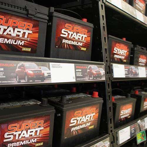 OReilly Auto Parts - electronics store  | Photo 4 of 9 | Address: 1807 W Audie Murphy Pkwy, Farmersville, TX 75442, USA | Phone: (972) 782-7987