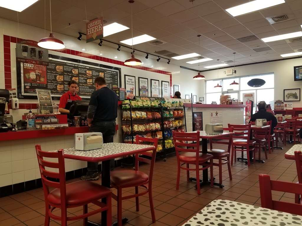 Firehouse Subs - meal delivery  | Photo 5 of 10 | Address: 10060 Grant St, Thornton, CO 80229, USA | Phone: (303) 736-8066