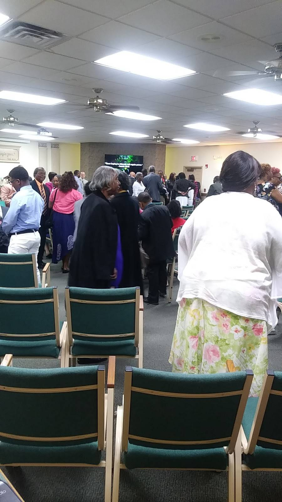 Jehovahs Witnesses - church  | Photo 6 of 6 | Address: 3755 Range Line Rd, Memphis, TN 38127, USA | Phone: (901) 358-4773