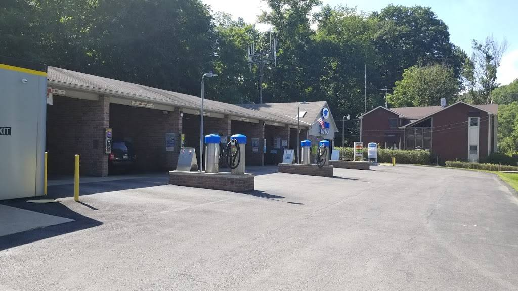 DEAN CAR WASH and Dog Wash - car wash  | Photo 9 of 10 | Address: 1741 Painters Run Rd, Pittsburgh, PA 15241, USA | Phone: (412) 427-3811