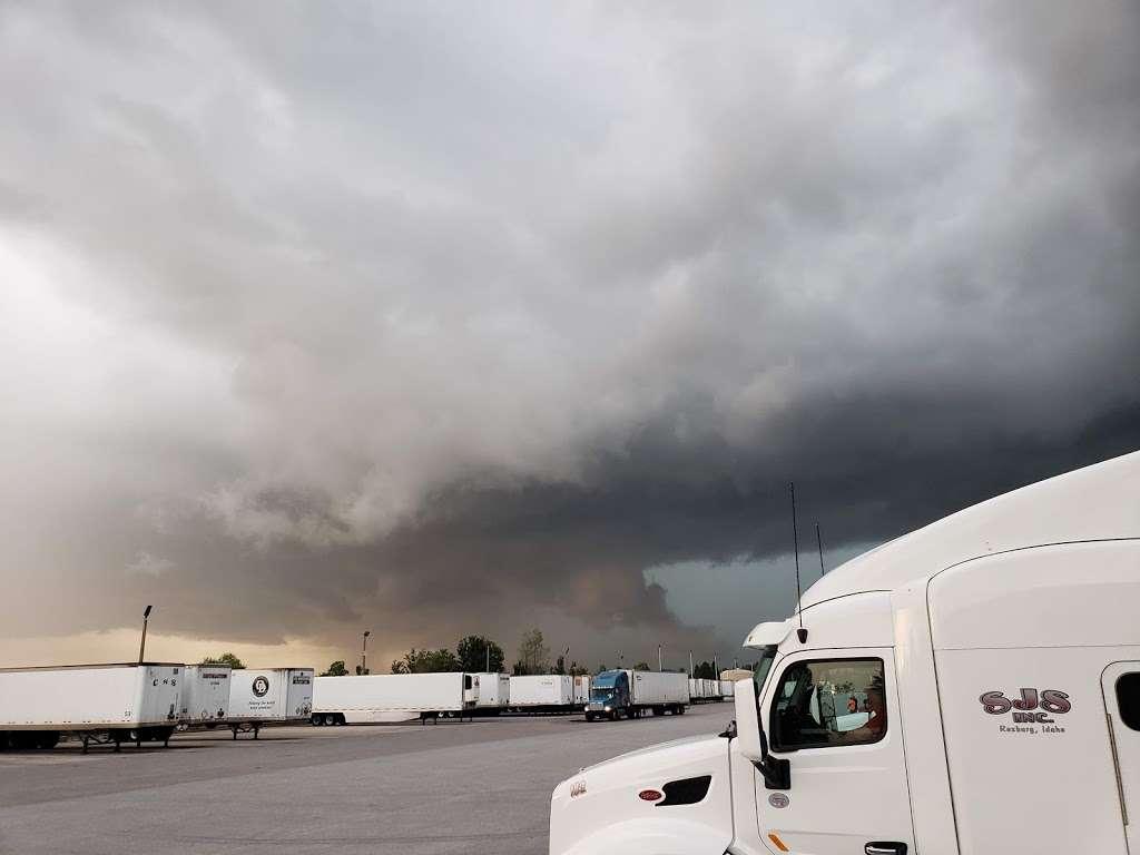 Publix HV/LV Warehouse - storage    Photo 2 of 10   Address: 2600 County Line Rd, Lakeland, FL 33811, USA   Phone: (863) 688-1188