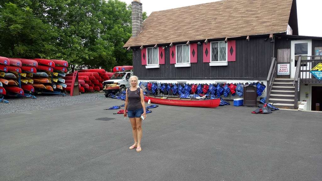 Adventure Sports - travel agency  | Photo 8 of 10 | Address: 398 Seven Bridge Rd, East Stroudsburg, PA 18301, USA | Phone: (800) 487-2628