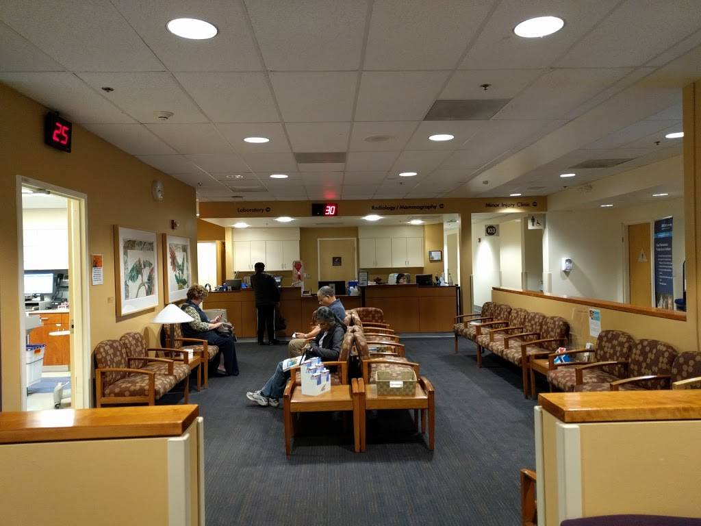 Kaiser Permanente Campbell Medical Offices - hospital  | Photo 1 of 8 | Address: 220 E Hacienda Ave, Campbell, CA 95008, USA | Phone: (408) 871-6500