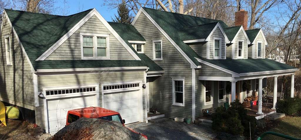 Papp Roofing llc - roofing contractor  | Photo 4 of 10 | Address: 12 Horton St, Gloucester, MA 01930, USA | Phone: (978) 587-6110