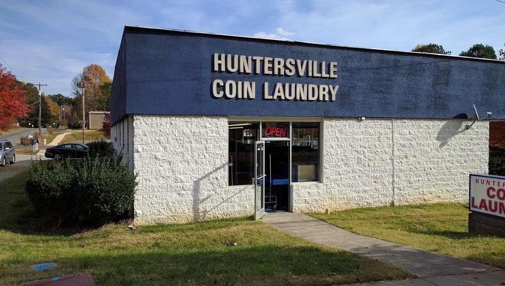 Huntersville Coin Laundry - laundry  | Photo 3 of 10 | Address: 14339 Hunters Rd, Huntersville, NC 28078, USA | Phone: (704) 875-0965