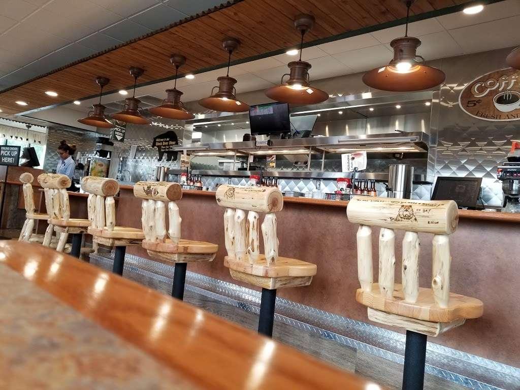 Chino Black Bear Diner - restaurant  | Photo 6 of 10 | Address: 12325 Mountain Ave, Chino, CA 91710, USA | Phone: (909) 364-9743