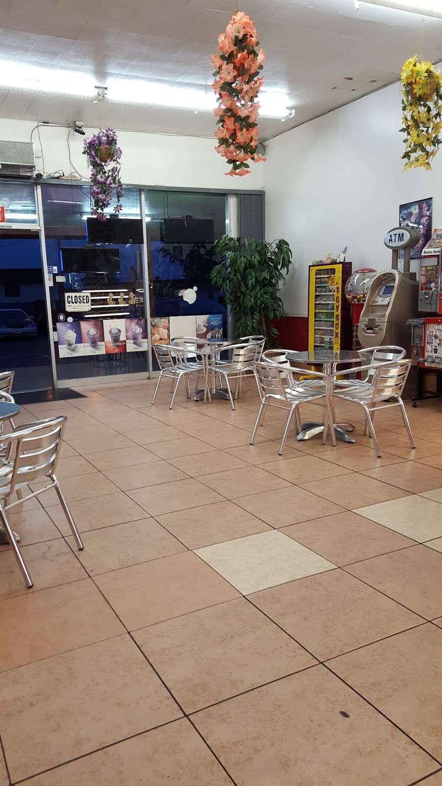 Copina Donuts - bakery  | Photo 3 of 3 | Address: 9007 Mission Boulevard, Riverside, CA 92509, USA | Phone: (951) 685-1332