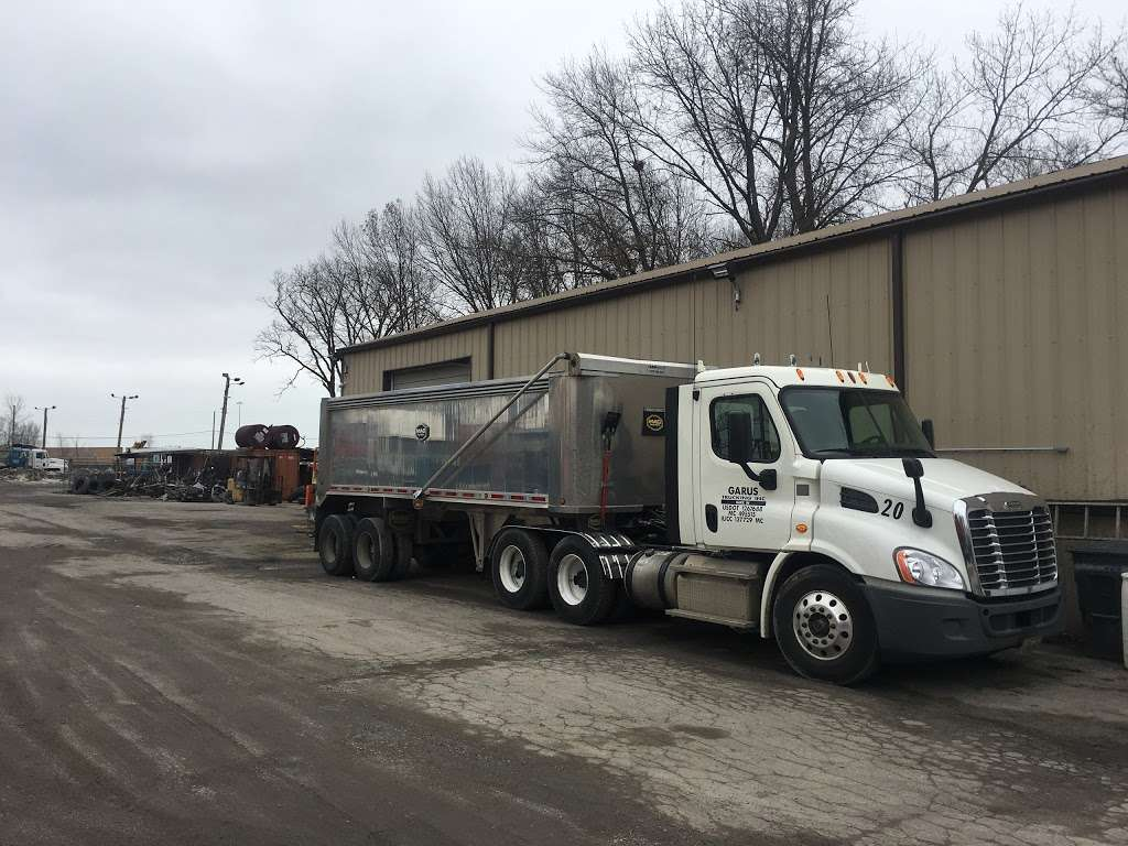 Garus Trucking Inc. - moving company  | Photo 2 of 5 | Address: 7264 W 21st Ave, Gary, IN 46406, USA | Phone: (219) 803-7745