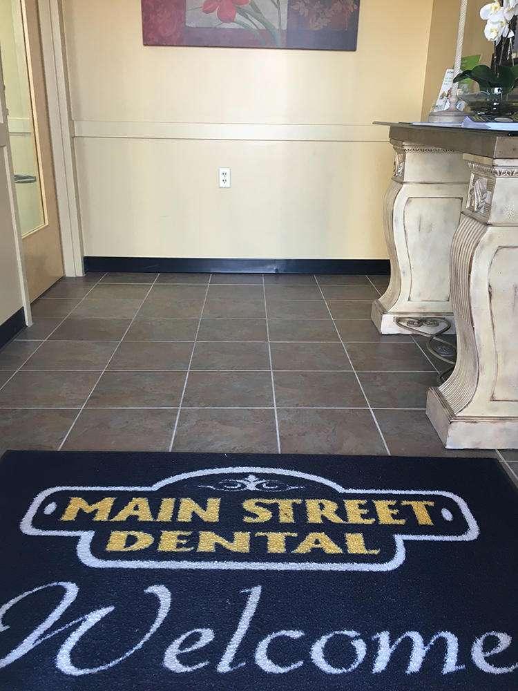 Ted Bell - Main Street Dental - dentist    Photo 1 of 2   Address: 1375 Delsea Dr, Deptford Township, NJ 08096, USA   Phone: (856) 848-8787