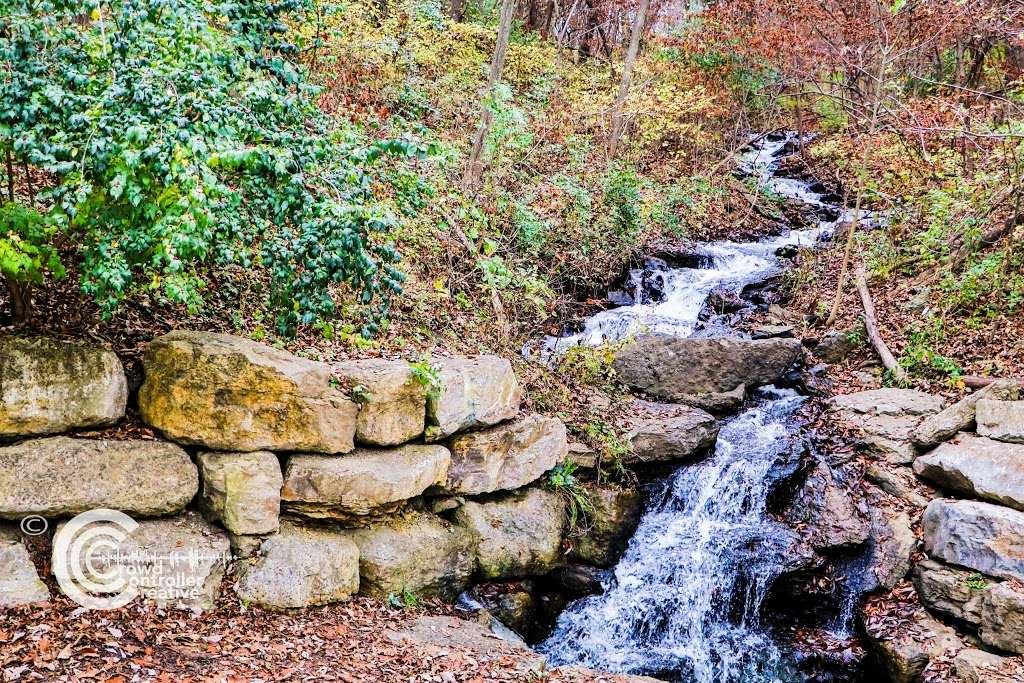 Waterfall Park - park  | Photo 1 of 10 | Address: Independence, MO 64055, USA | Phone: (816) 325-7843