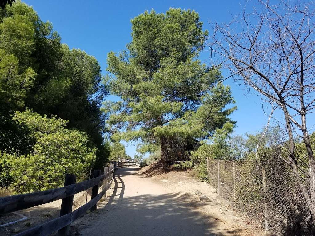 Trail Head to H2O Tower - park  | Photo 4 of 10 | Address: 3841-4097 Rosecrans Ave, Buena Park, CA 90621, USA