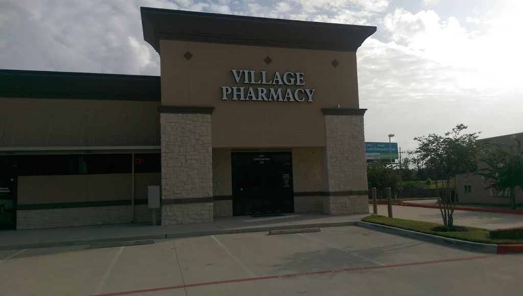 Village Pharmacy - pharmacy  | Photo 1 of 9 | Address: 1336 League Line Rd #100, Conroe, TX 77304, USA | Phone: (936) 756-7456