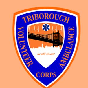 Triborough Volunteer Ambulance Corps, Inc. - health  | Photo 1 of 2 | Address: 895 E 134th St, Bronx, NY 10454, USA | Phone: (718) 450-0911