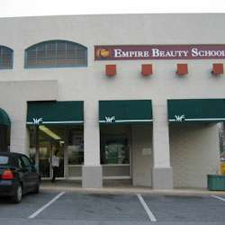 Empire Beauty School - hair care    Photo 1 of 8   Address: 1801 Columbia Ave, Lancaster, PA 17603, USA   Phone: (717) 207-8360