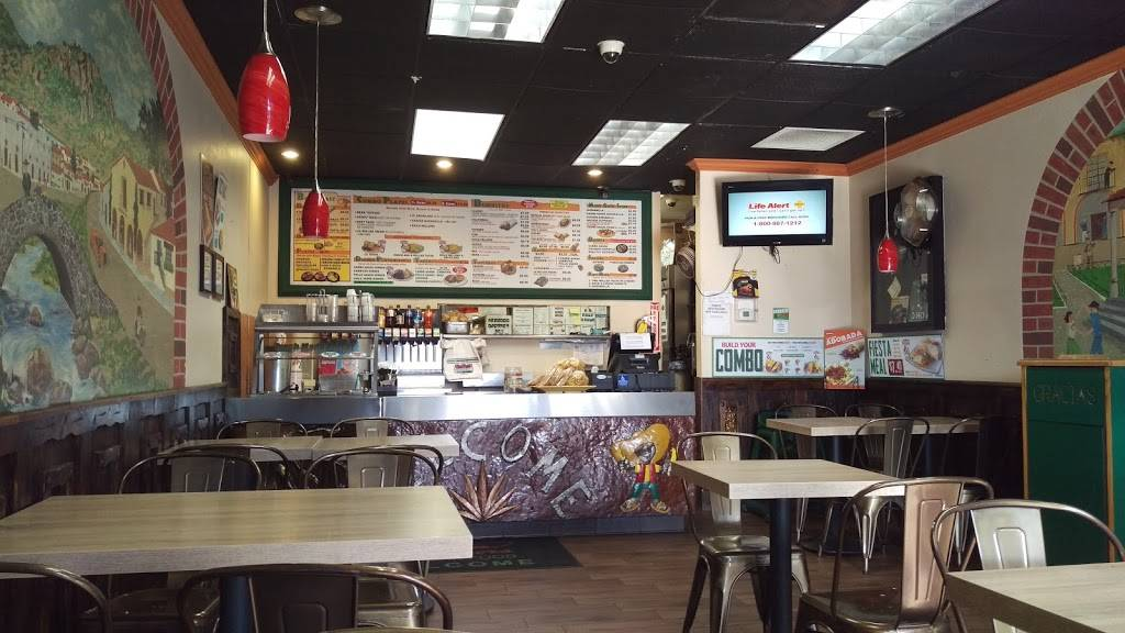 Sombrero Mexican Food - restaurant  | Photo 2 of 10 | Address: 691 Sweetwater Rd, Spring Valley, CA 91977, USA | Phone: (619) 464-0666