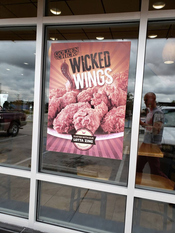 Golden Chick - meal takeaway  | Photo 10 of 10 | Address: 5580 S Buckner Blvd, Dallas, TX 75149, USA | Phone: (214) 321-3555