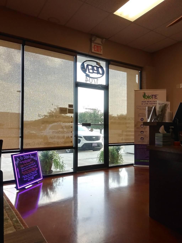 Elegant Image Med Spa - hair care  | Photo 6 of 6 | Address: 1704 Mall Cir, Fort Worth, TX 76116, USA | Phone: (817) 888-7600