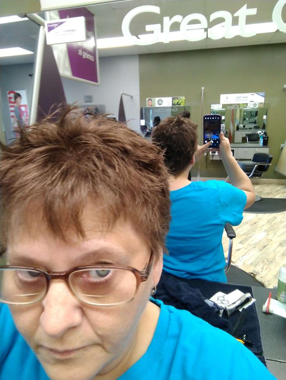 Great Clips - hair care  | Photo 5 of 7 | Address: 850 Jake Alexander Blvd W Ste W, Salisbury, NC 28147, USA | Phone: (704) 630-0002