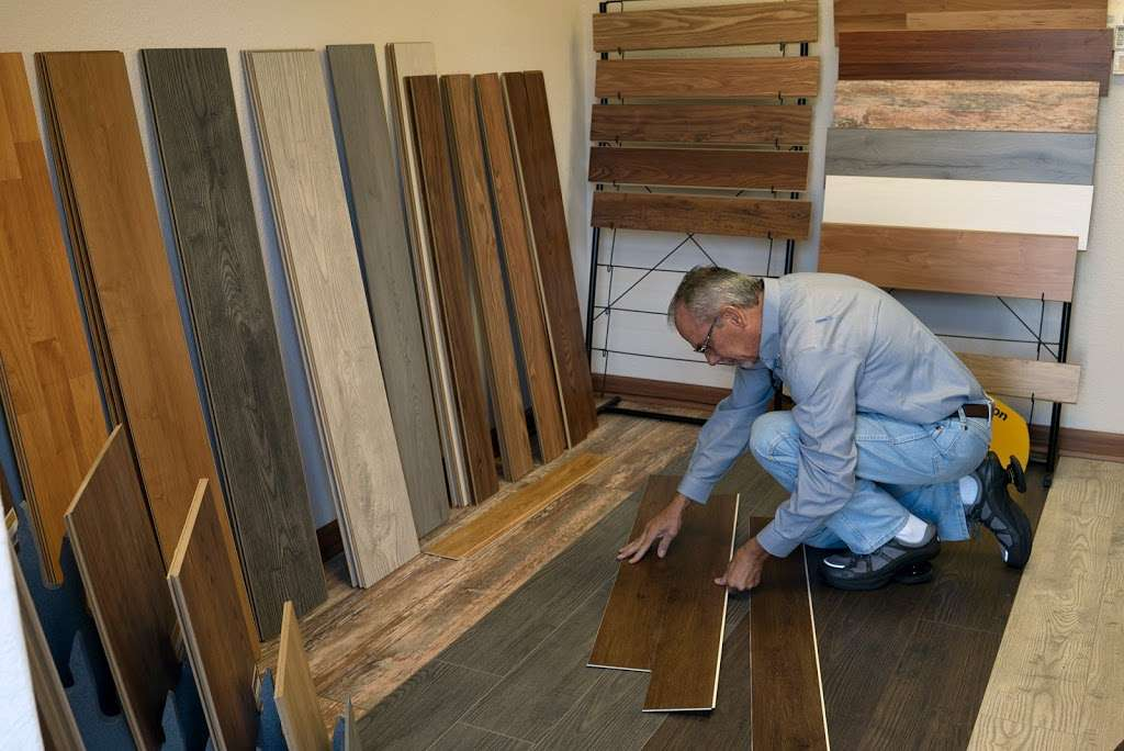 Direct Source Flooring - Home goods store   914 Montana St, South