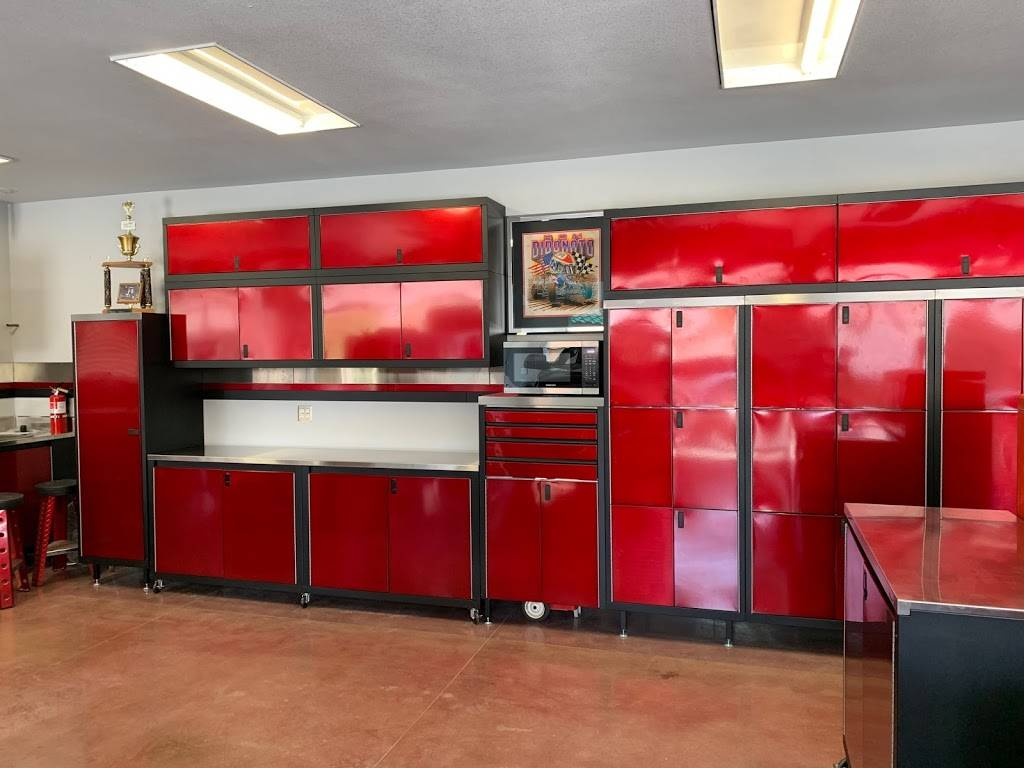 Man Cave Custom Cabinets - home goods store  | Photo 4 of 8 | Address: 4872 Cecile Ave, Las Vegas, NV 89115, USA | Phone: (951) 360-4052