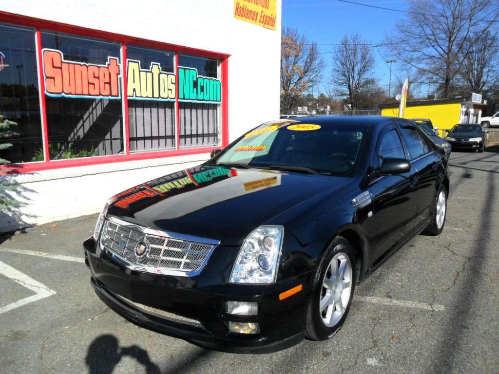 Sunset Auto - car dealer  | Photo 5 of 10 | Address: 6623 Old Statesville Rd, Charlotte, NC 28269, USA | Phone: (704) 597-0149