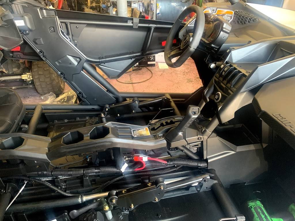 Custom Dream truck and auto repair - car repair  | Photo 3 of 10 | Address: 7740 W Indian School Rd suite 2, Phoenix, AZ 85033, USA | Phone: (623) 330-6397