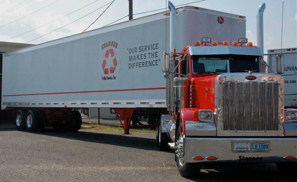 Starnes Pallet Service - store  | Photo 7 of 8 | Address: 4000 Jeff Adams Dr, Charlotte, NC 28206, USA | Phone: (704) 596-9006