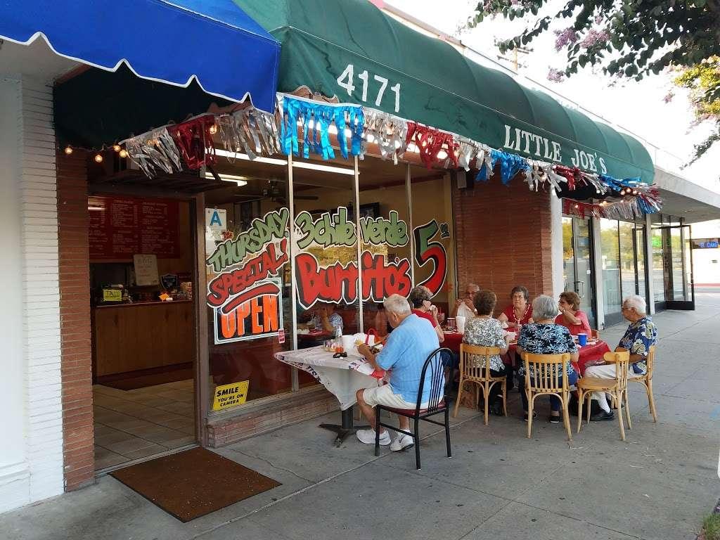 Little Joes Fresh Mex - restaurant  | Photo 3 of 10 | Address: 4171 Live Oak Ave, Arcadia, CA 91006, USA | Phone: (626) 446-5643