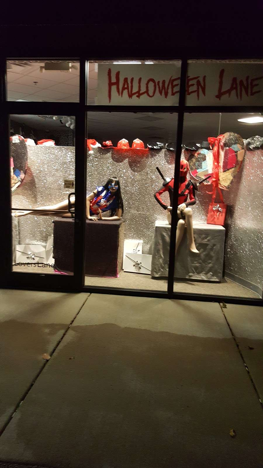 Lovers Lane - clothing store  | Photo 7 of 7 | Address: 491 S Randall Rd, North Aurora, IL 60542, USA | Phone: (630) 892-3000