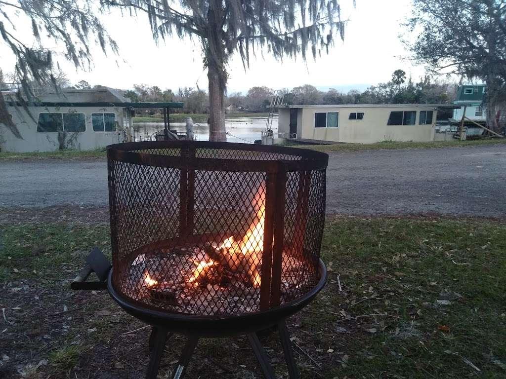 North Shell Marina And RV Park - rv park  | Photo 1 of 10 | Address: 2981 N Shell Rd, DeLand, FL 32720, USA