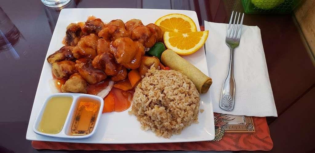 China Village - restaurant  | Photo 4 of 10 | Address: 60693 US Hwy 285, Bailey, CO 80421, USA | Phone: (303) 838-3308