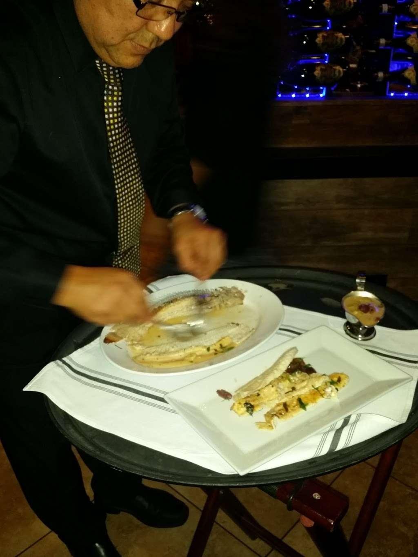 Luce - restaurant    Photo 9 of 10   Address: 208 Medford Mt Holly Rd, Medford, NJ 08055, USA   Phone: (609) 975-8415