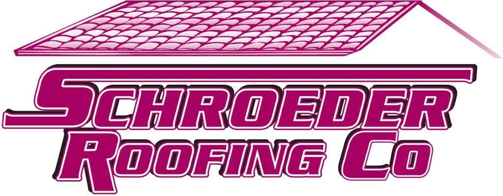 Schroeder Roofing Amp Gutters Roofing Contractor 1300 N
