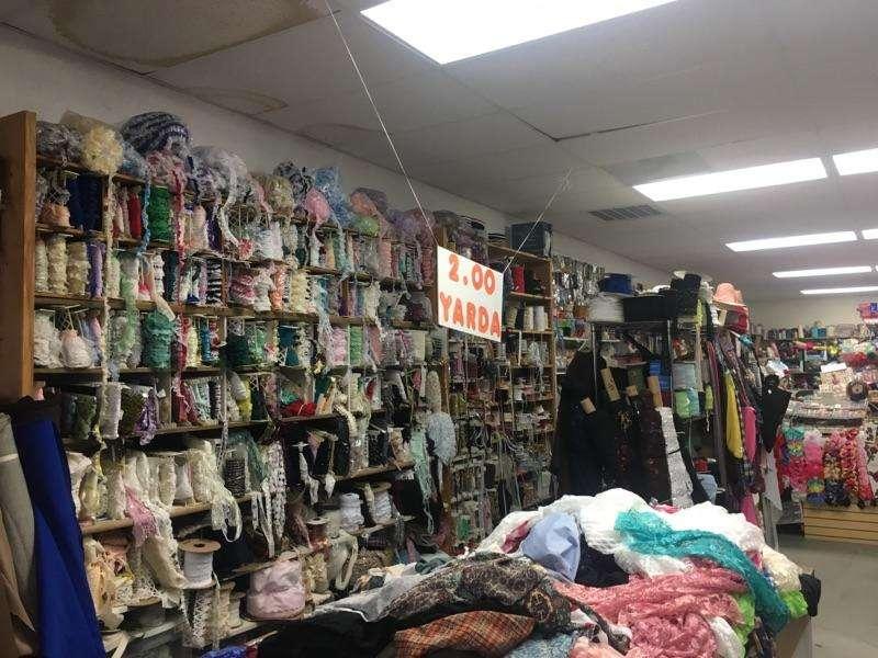 Fabric Telas Novedades - store    Photo 1 of 10   Address: 4456 Firestone Blvd, South Gate, CA 90280, USA   Phone: (323) 282-6044