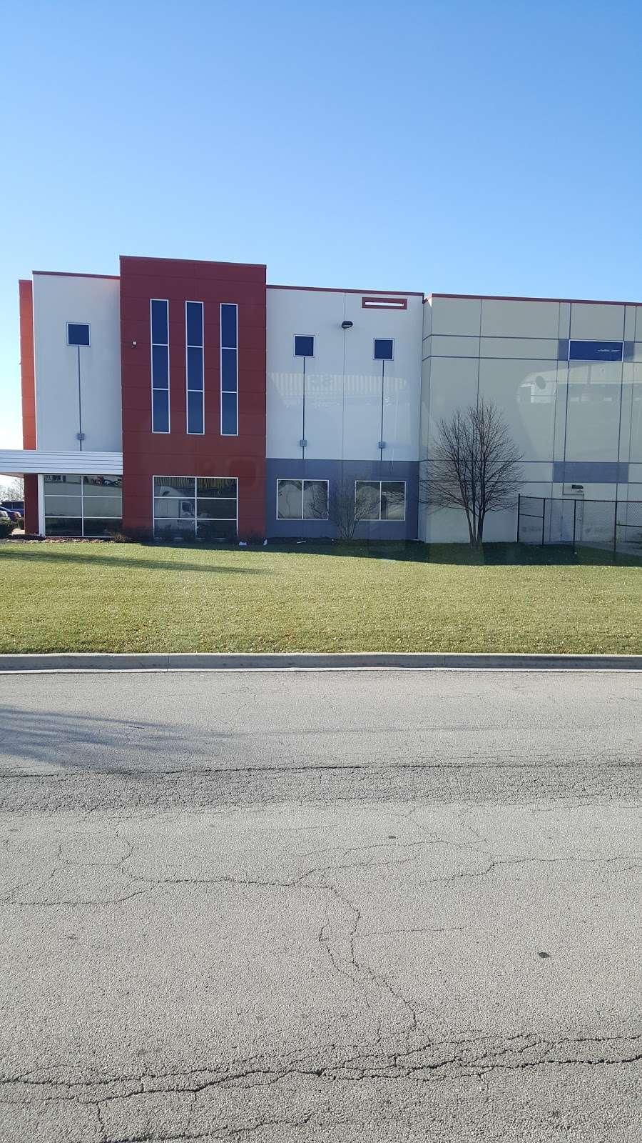 Electrolux - storage  | Photo 4 of 8 | Address: 801 Mid Point Rd, Minooka, IL 60447, USA | Phone: (815) 521-2200