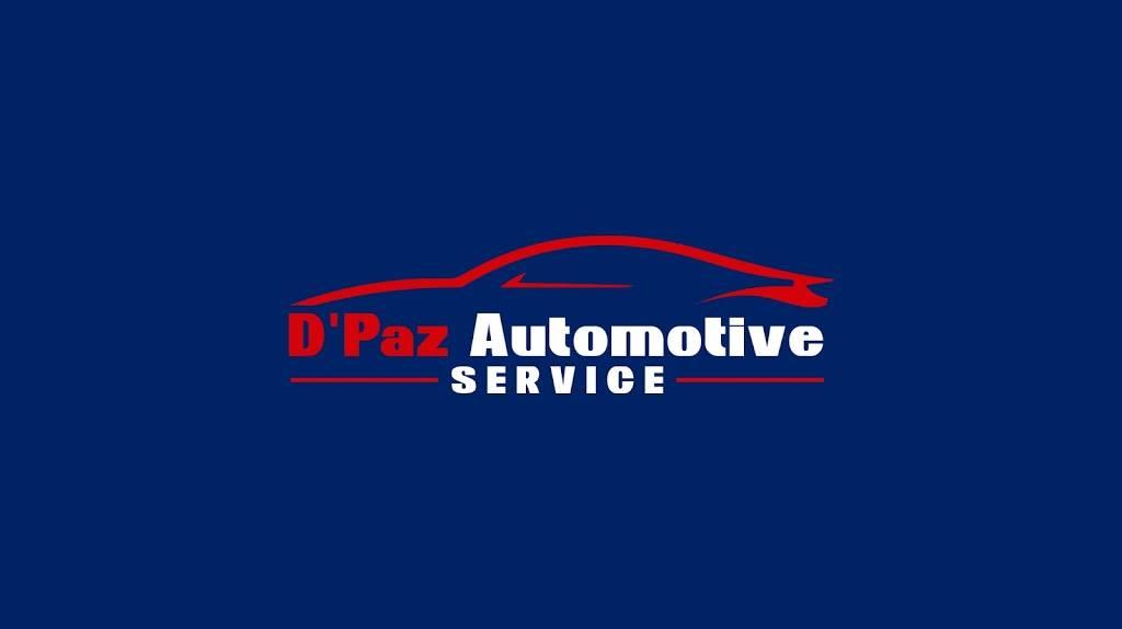 D' Paz Automotive Service - car repair  | Photo 7 of 7 | Address: 901 CA-1, Long Beach, CA 90813, USA | Phone: (562) 591-1377