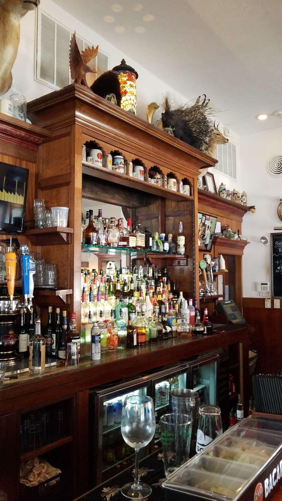 The Village Tavern - restaurant  | Photo 1 of 10 | Address: 90 Hartford Pike, North Scituate, RI 02857, USA | Phone: (401) 764-0893
