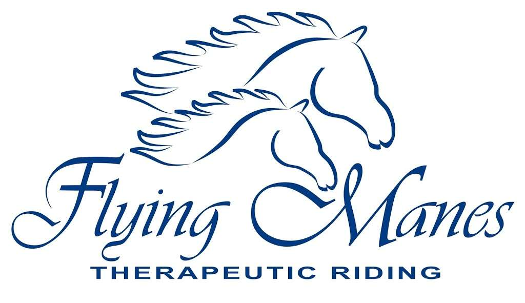 Flying Manes Therapeutic Riding, Inc. - travel agency  | Photo 3 of 3 | Address: Riverdale Stables, W 254th St & Broadway, Bronx, NY 10471, USA | Phone: (917) 524-6648
