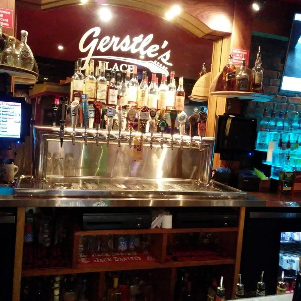 Gerstles - restaurant  | Photo 8 of 10 | Address: 3801 Frankfort Ave, Louisville, KY 40207, USA | Phone: (502) 742-8616