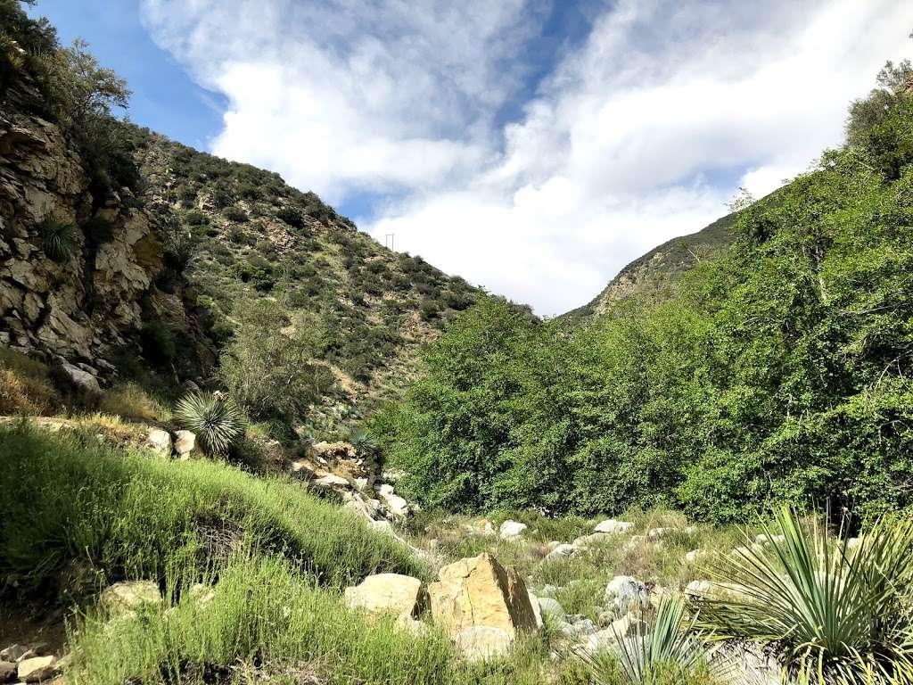 Bridge to Nowhere - Trailhead - park  | Photo 2 of 10 | Address: Camp Bonita Rd, La Verne, CA 91750, USA