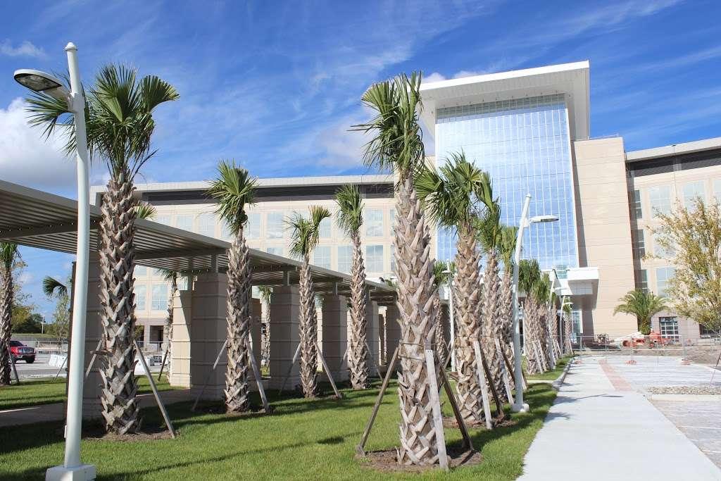 Orlando VA Lake Nona - hospital  | Photo 7 of 10 | Address: 13800 Veterans Way, Orlando, FL 32827, USA | Phone: (407) 631-1000