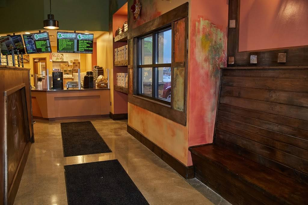 Salsa Grille Northeast - restaurant  | Photo 6 of 10 | Address: 5709 YMCA Park Drive East, Fort Wayne, IN 46835, USA | Phone: (260) 492-9661