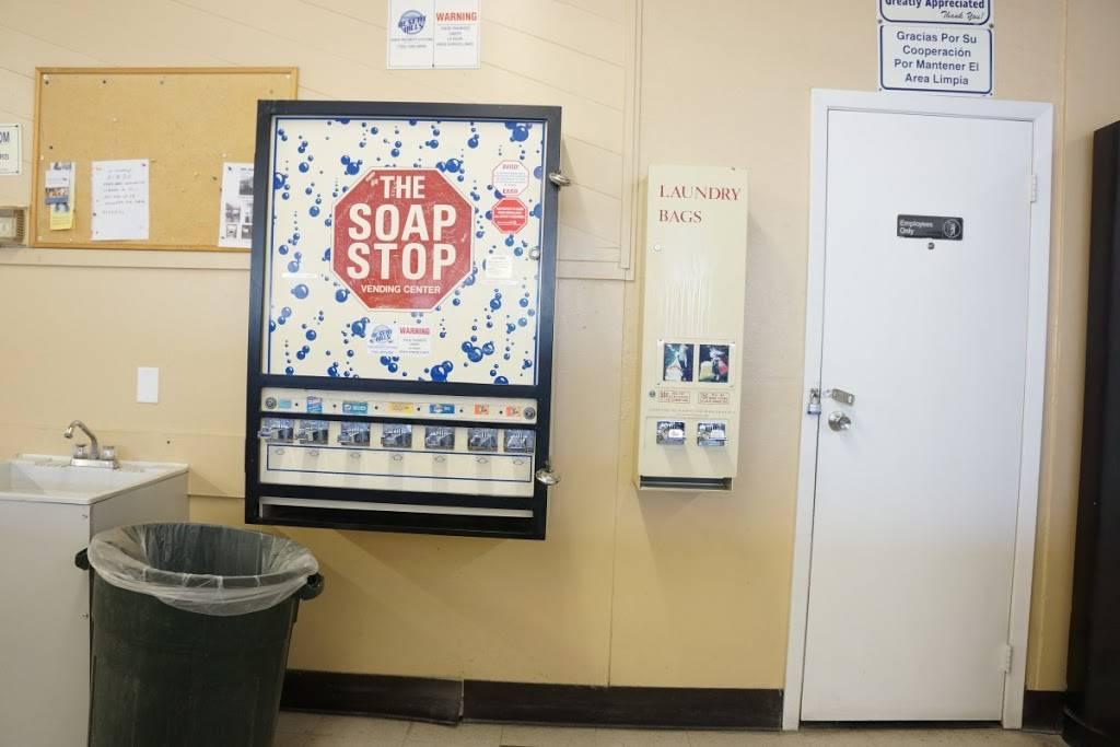 Mr Bubbles CLEAN Laundromats - laundry  | Photo 4 of 5 | Address: 4751 N Virginia St, Reno, NV 89506, USA | Phone: (775) 762-5445