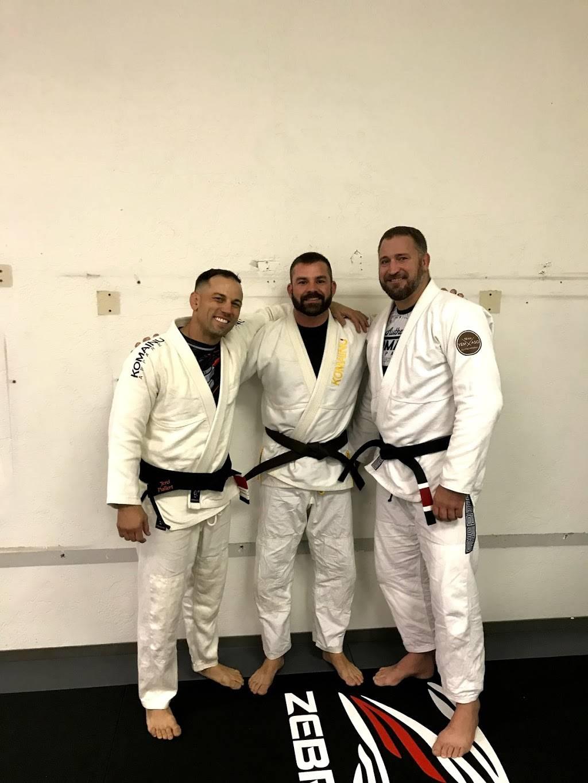 Komainu Yemaso Brazilian Jiu Jitsu Reno - gym  | Photo 4 of 10 | Address: 650 S Rock Blvd #18, Reno, NV 89502, USA | Phone: (775) 544-3075