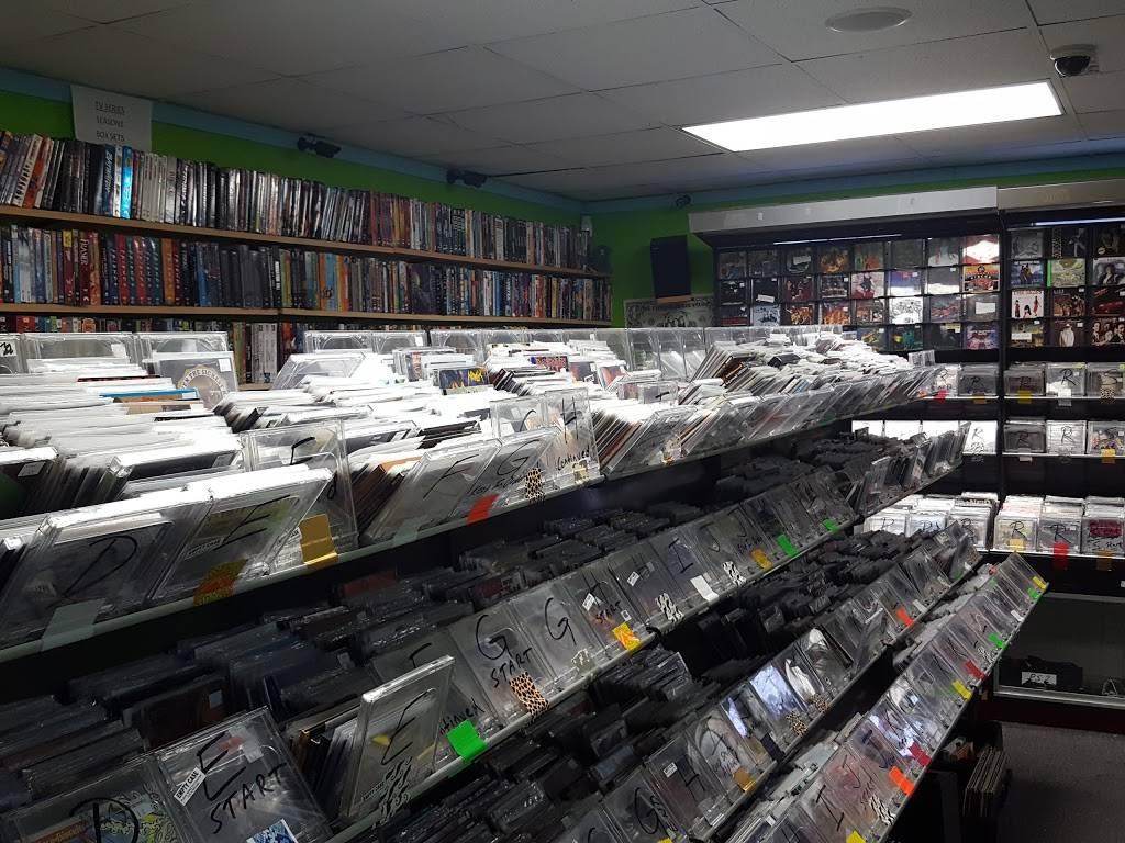 Music Matters Record Store - movie rental  | Photo 2 of 5 | Address: 527 Cayuga Dr, Niagara Falls, NY 14304, USA | Phone: (716) 371-8454