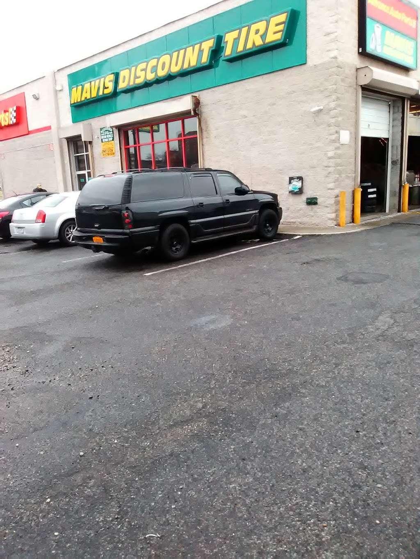 Mavis Discount Tire - car repair  | Photo 7 of 10 | Address: 832 Pennsylvania Ave, Brooklyn, NY 11207, USA | Phone: (718) 307-6771