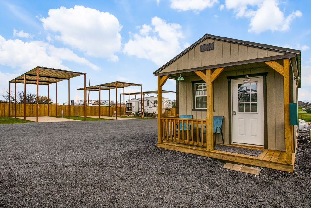 Home Is Where You Park It - rv park  | Photo 1 of 7 | Address: 10759 South, Farm to Market Rd 730 N, Boyd, TX 76023, USA | Phone: (940) 389-0108