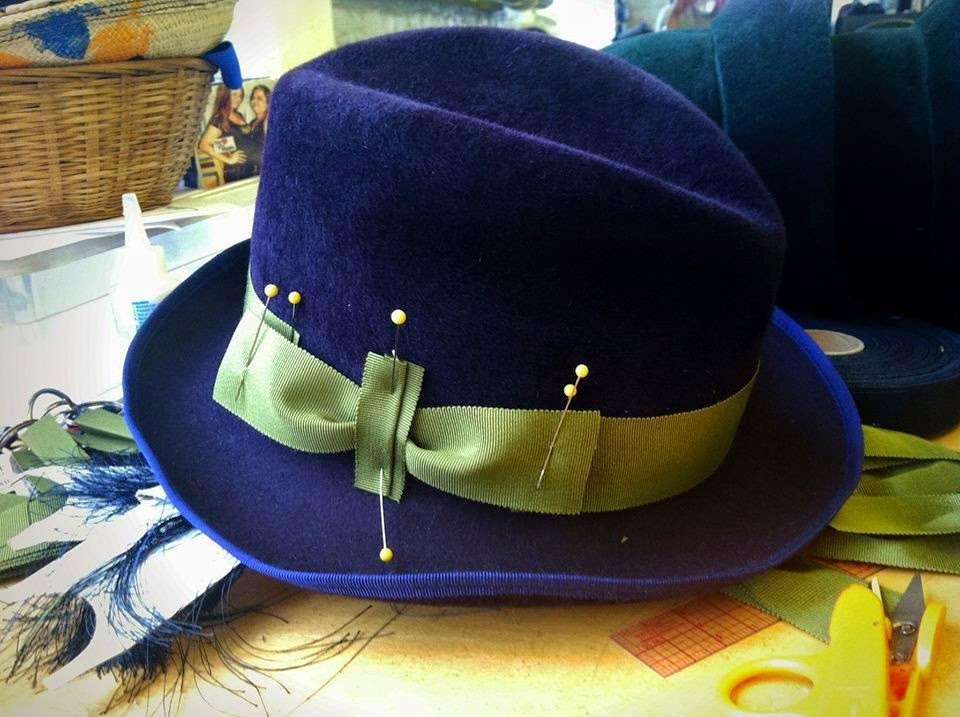 Lola Hats - clothing store  | Photo 6 of 10 | Address: 7 St Nicholas Ave # 3, Brooklyn, NY 11237, USA | Phone: (718) 366-9093